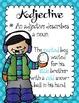 Grammar Posters