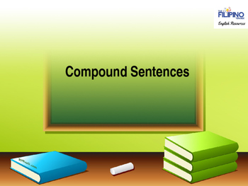 Grammar Presentation on Compound Sentences