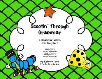 Grammar Scoots