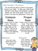 Grammar: Common & Proper Nouns - studyguide, posters, sort