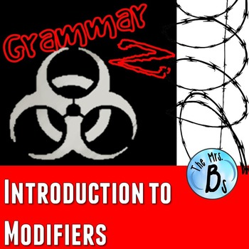 Grammar Z: Introduction to Modifiers