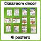 Grammar posters [Second Set]: plural - possessives - simpl