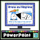 Grams, Kilograms, Liters, and Milliliters Bundle for PowerPoint