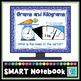 Grams, Kilograms, Liters, and Milliliters Bundle for SMART