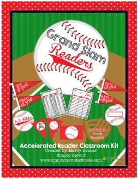 Grand Slam Accelerated Reader Classroom Kit