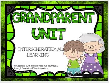 Grandparent Unit