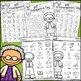 Grandparents Day Math & Literacy Activities