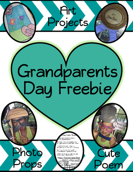 Grandparents Day Freebie