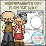 Grandparents Day Is On The Way!