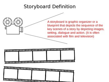 Grapes of Wrath Storyboard Assignment