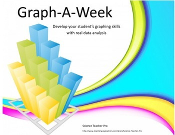 Graph A Week Volume 3
