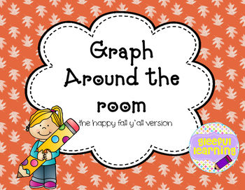 Graph Around the Room