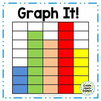 Bar Graphs: Graph It