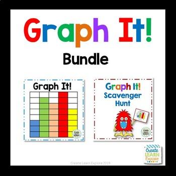 Bar Graph Bundle
