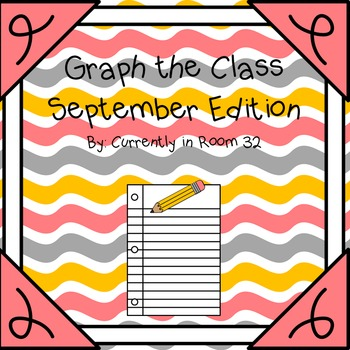 Graph the Class September Edition