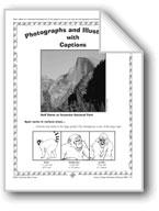 Graphic Components: Photos, Illustrations, Captions