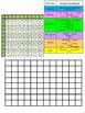 Special Education: Graphic Organizer Folder - Math