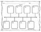 Graphic Organizer Set -- (Sequence, KWL, Venn Diagram, and