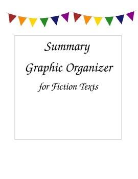 Graphic Organizer: Summary