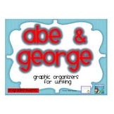 Graphic Organizer - accompanies  Honest Abe & George