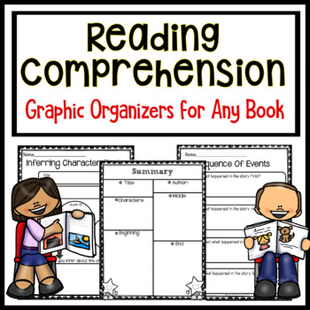 Graphic Organizers For The Classroom