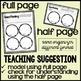 Graphic Organizers for All Third Grade Literature Common C