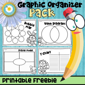 Graphic Organizers - FREE