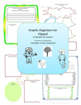 Graphic Organizers for Flipped