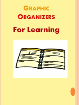 Graphic Organizers for Learning