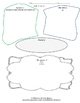 Graphic Organizers for Something Upstairs by Avi