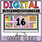 GRAPHIC ORGANIZERS IN GOOGLE SLIDES
