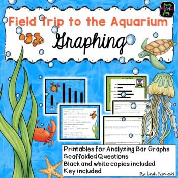 Ocean Graphing Field Trip to the Aquarium
