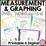 Measuring Mass, Measuring Volume, and Graphing Data Unit f