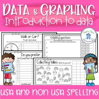 Graphing - An Introduction