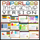 Graphing Activity Bundle:Bar Graphs, Pictographs, Line Plo