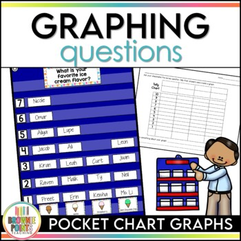 Graphing with the Pocket Chart