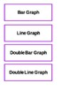 Graphing - Choose the Graph