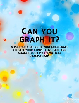 Graphing Competitions: Student-Created Math Challenges