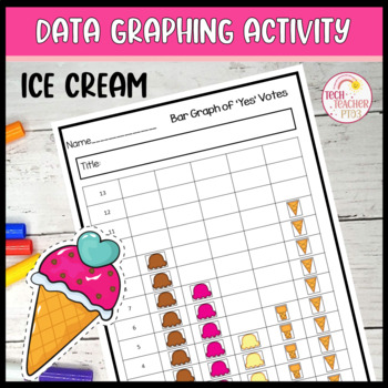 Graphing Data Pack What type of ice cream do you like? sur