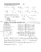 Graphing Exponential Functions Guided Lesson and Practice