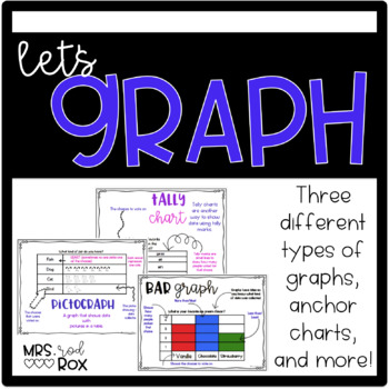 NO PREP! Graphing Fun! Common Core BUNDLE!