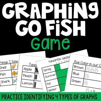 Graphing Go Fish