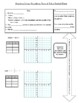 Graphing Linear Equations from a Table Guided Notes