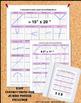 Algebra Parent Functions Posters Bulletin Board