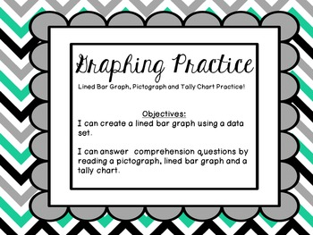 Graphing Practice CCSS3.MD.B.3