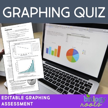 Graphing Quiz or Test