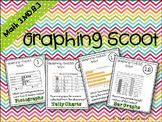 Graphing Scoot - 3.MD.B.3 - 3rd Grade Math