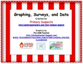 Graphing, Surveys, and Data