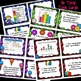 Graphs Task Cards & M&Ms Fun (Tally Charts, Picture/Bar Gr