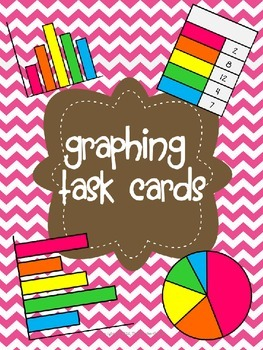 Graphing Task Pages
